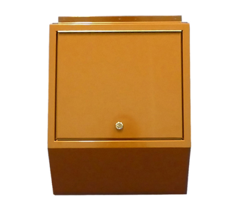 Mitras Multibox and Unibox Aluminium Cover