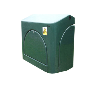 GC5 Industrial Gas Meter Housing