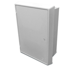 Mitras Recessed Electricity Meter Box