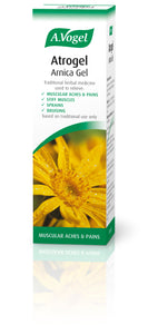 Atrogel – Arnica gel
