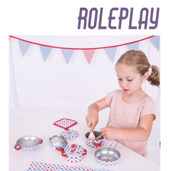 bigjigs roleplay toys at kidsology
