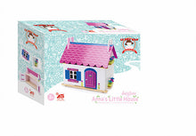 Le Toy Van's Anna's Little House packaging