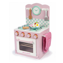 Le Toy Van's Honeybubbles Oven and Hob