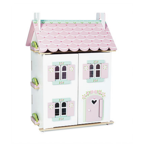 Le Toy Van's Sweetheart Cottage
