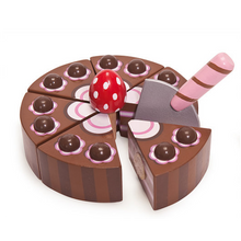 Le Toy Van's Choclate Gateau