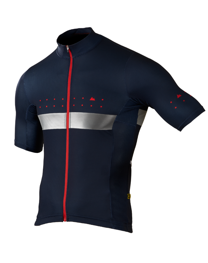 55f14af03 Core Chill Block Jacket Pedla  282.00. Adventure Jersey