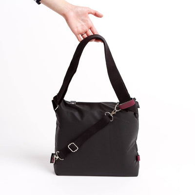 Vel-Oh Bags - Day Bag