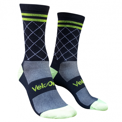 CX Green Socks