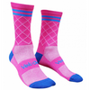 CX Pink Frenzy Socks