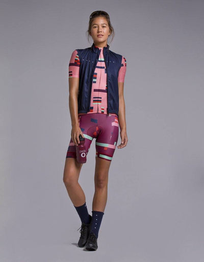 Pedal Cycling Gilets & Jackets - Core Gilet | Navy
