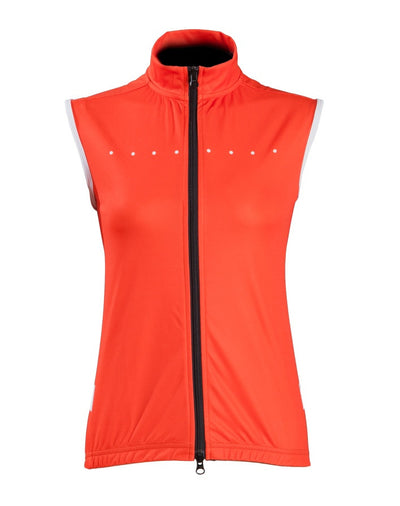 Pedal Cycling Gilets & Jackets - Core Gilet | Orange