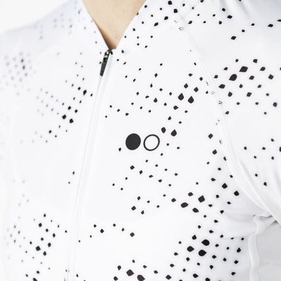 Two Circles Cycling Jerseys - Drop Jersey
