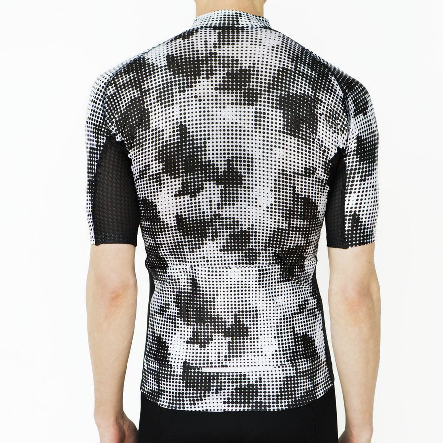 Mens Cycling Jerseys - Focus Jersey