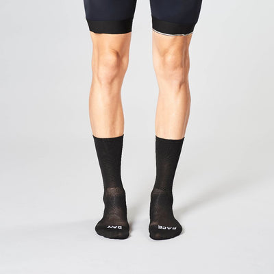 race day cycling socks