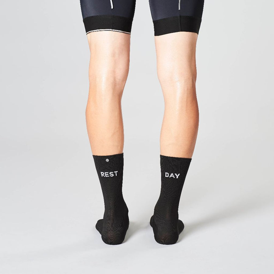 Rest Day Socks | 2 Colours