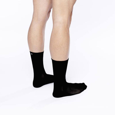 FingersCrossed Design Cycling Socks - Classic Socks