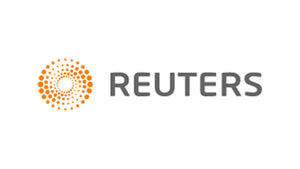 We are Featured on REUTERS