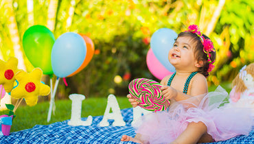 Birthday Party Ideas for Kids: Arrange the Best Day for Your Beloved