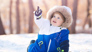 Winter Snowsuits for Babies: General Info