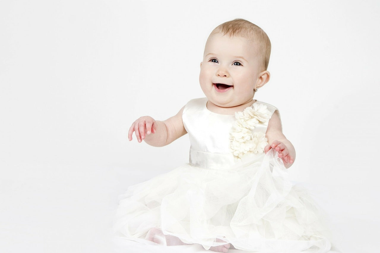 Babies Wedding Outfit: Tips on how to Choose the Perfect Option