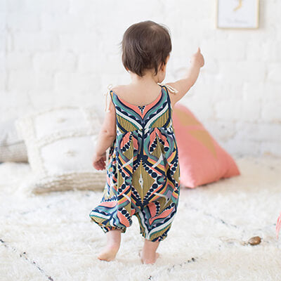 baby girl jumpsuits