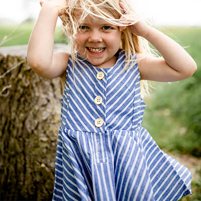The Trendy Toddlers: Shop Baby & Toddler Clothes | Free Shipping
