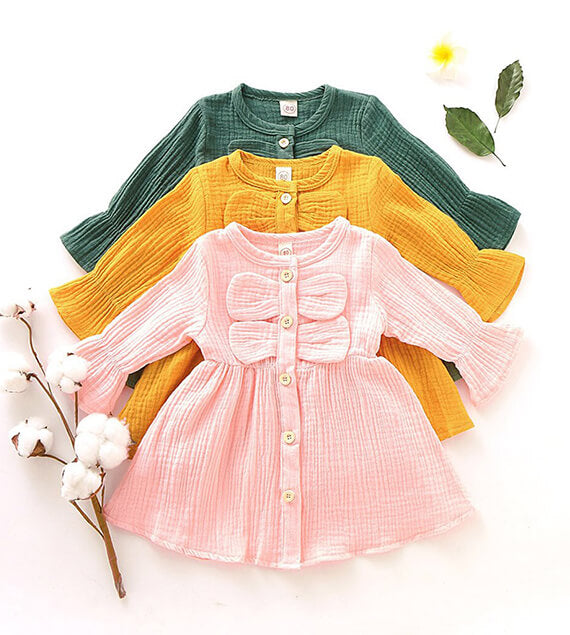 dresses for toddler girls