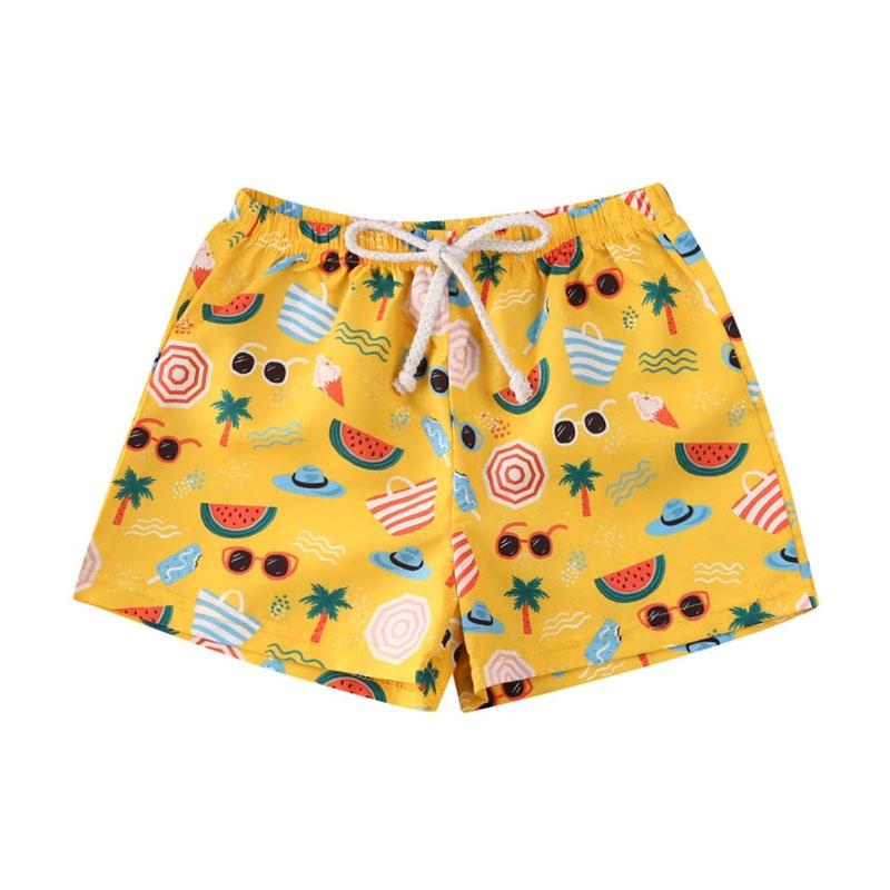 Summer Vibes Shorts