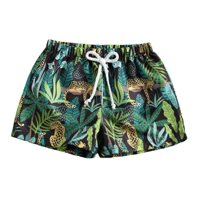 Jungle Beach Shorts