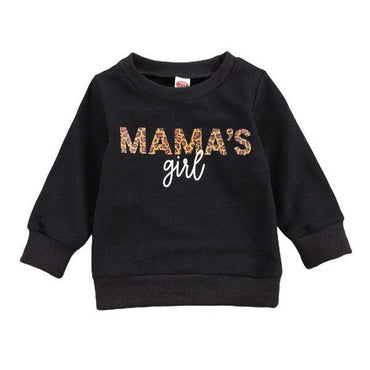 Mama's Girl Sweatshirt