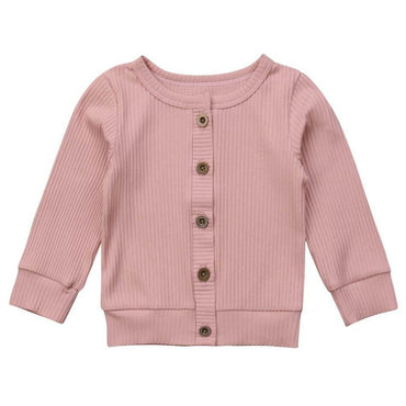 Knitted Cardigan - The Trendy Toddlers