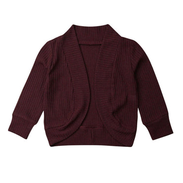 Knitted Blazer - The Trendy Toddlers