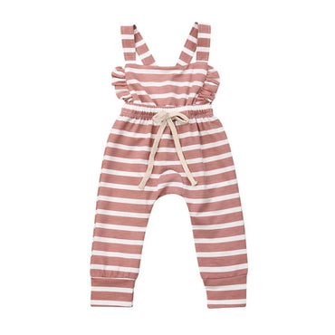 Flutter Jumpsuit - The Trendy Toddlers