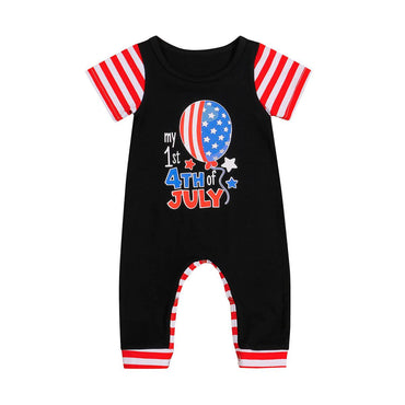 4th of July Jumpsuit