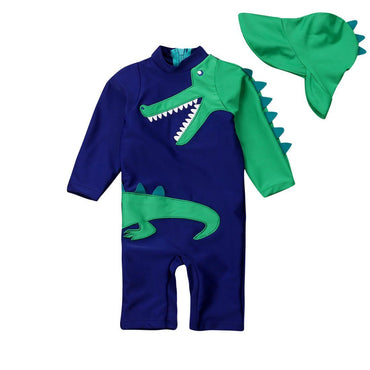 Crocodile Swimsuit