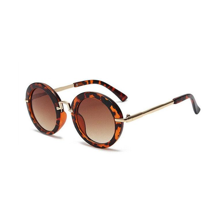 Leopard Sunglasses - The Trendy Toddlers