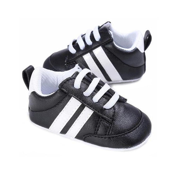 Classic Sneakers - The Trendy Toddlers