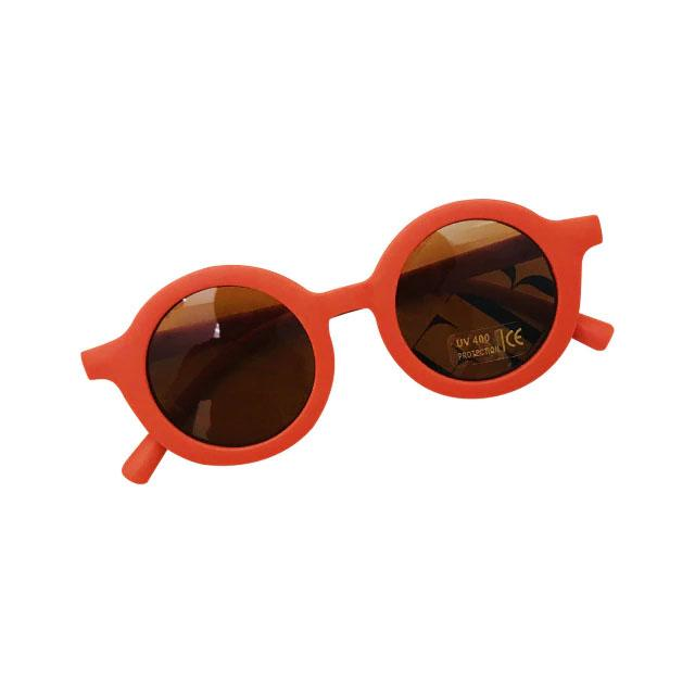 Solid Vintage Sunglasses