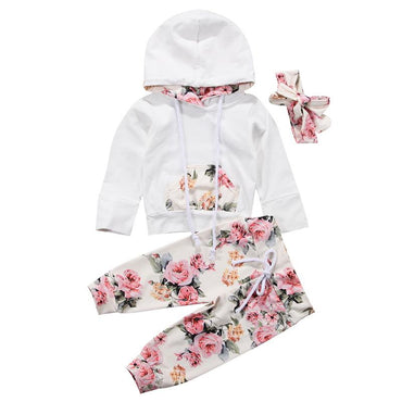 Nellie Set - The Trendy Toddlers