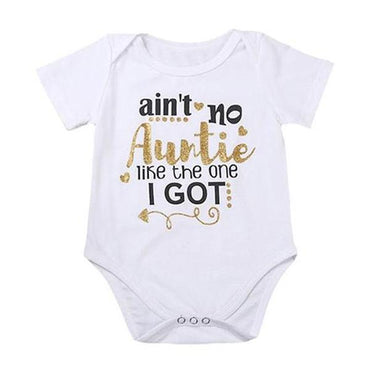Auntie Bodysuit - The Trendy Toddlers