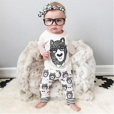 clothing sets for toddler girl