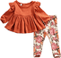 Toddler Girl Outfit Sets