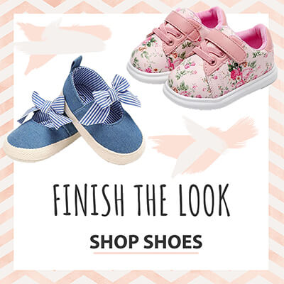 Toddler Girl Shoes