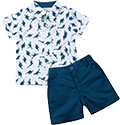 Toddler Boy Clothing Sets