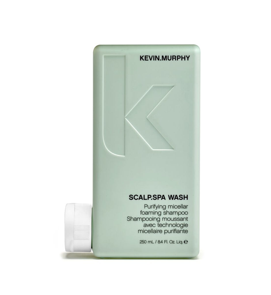 SCALP.SPA WASH