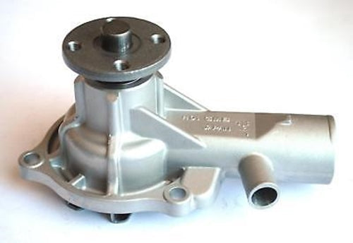 WATER PUMP  for HOLDEN 6 RED MOTOR 149 - 186 EH HD HR HK GMB