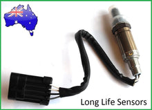 O2 Oxygen Sensor for Holden VE Statesman WM LS2 L98 L76 LS3 6L 6.2L V8 (Post-Cat
