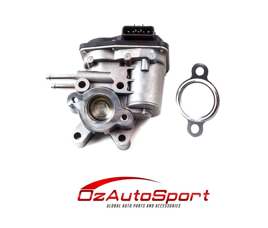 EGR Valve for Nissan Pathfider R51M 1/2005 to 1/2010 YD25DDTI 4 Cyl 2.5L Turbo