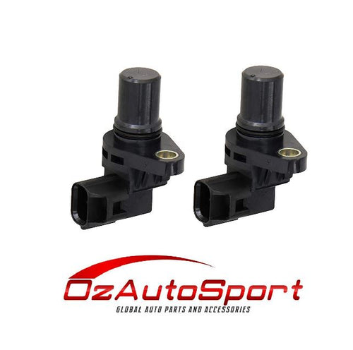 2 x Camshaft Cam Position Sensor for Subaru 06-11 WRX 04-11 STi EJ255 EJ257 New