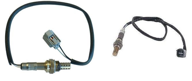 2 x o2 Oxygen Sensor to suit Subaru STi 2003 - 2006 - AUTO - Vehicle Kit